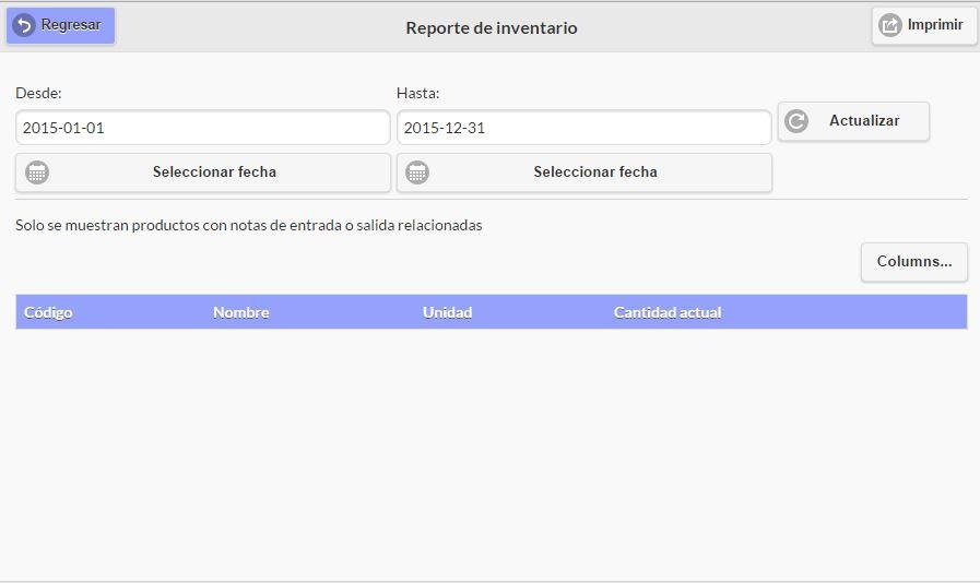 BePOS (Membresía)- screenshot