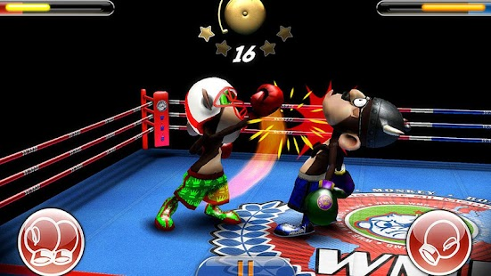 Monkey Boxing Screenshot 20