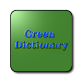Eco & Green Dictionary