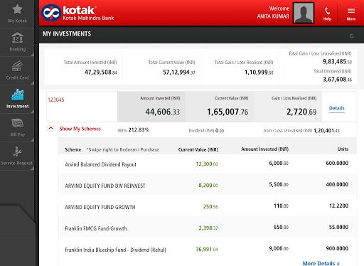 Download Kotak Bank For Tablet For Pc