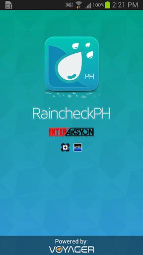 RaincheckPH