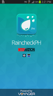 RaincheckPH - screenshot thumbnail