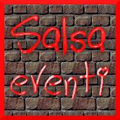 Salsa ed eventi