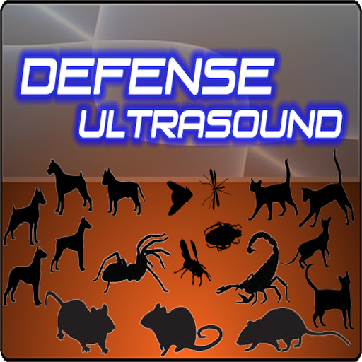 Defense UltraSound HD 工具 App LOGO-APP試玩
