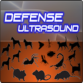 Defense UltraSound HD