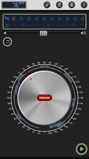 Metronome 9th