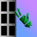 Tower Dive Cat logo