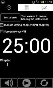 Psycho Timer (PsychoTimer) - screenshot thumbnail