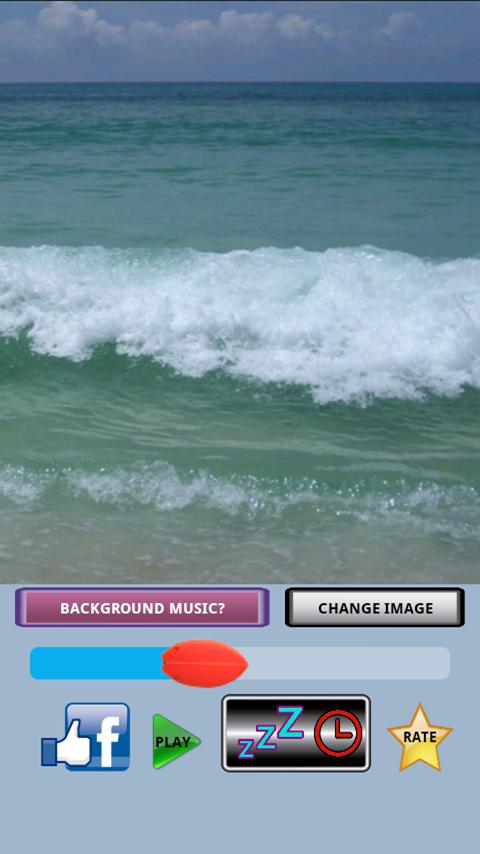 Nature relax music- screenshot