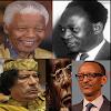 African Personalities