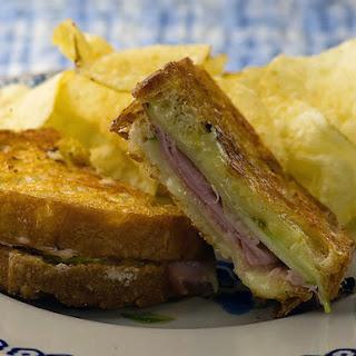 Ethan Allen Sandwiches