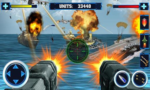Navy Battleship Attack 3D 1.4 1