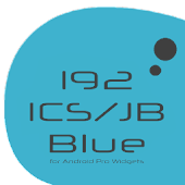 APW Theme 192 ICS/JB Blue