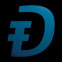 DT Droid logo
