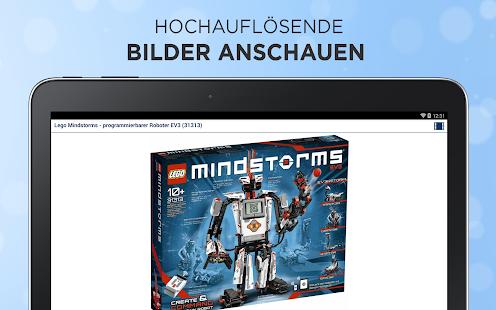 idealo Preisvergleich - screenshot thumbnail