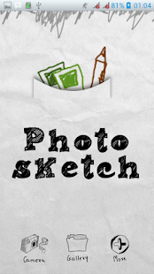 Photo Sketch Pro - screenshot thumbnail
