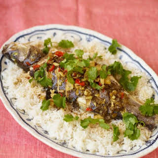 Asian Sea Bass Recipes.