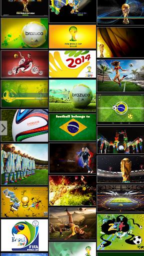 Brazil World Cup 2014 HD