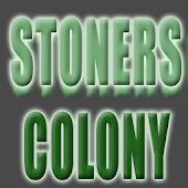 Stonerscolony Stoner City RPG