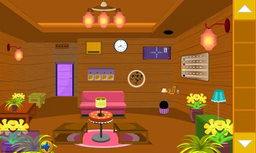 Psycho Room Escape Game 1.0.1 screenshots 2