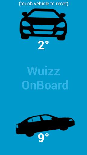 Wuizz OnBoard