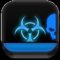ICON PACK|SomberSkulls icon