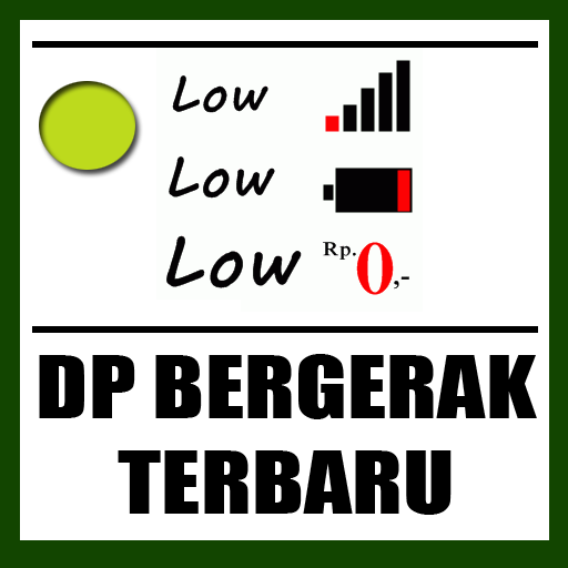 DP Bergerak Terbaru LOGO-APP點子
