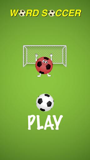 Word Soccer Lite