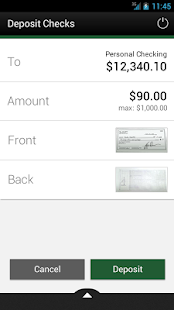 FBFCU Mobile Banking - screenshot thumbnail
