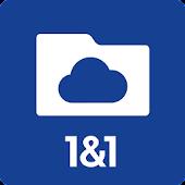 1&1 Online Storage