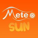 Meteo.gr Sun logo