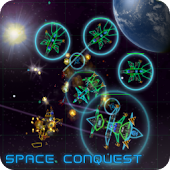 Space Conquest Demo