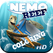 Coloring Nemo HD