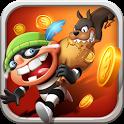 Tiny Robber Bob icon