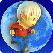 Vamp Kid Run (Endless Runner)