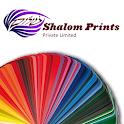 Shalom Print icon