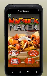 Nachos Maker
