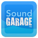 SoundGarage Pro for SoundCloud logo