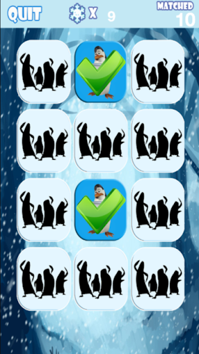 Game The Penguin of Madagascar
