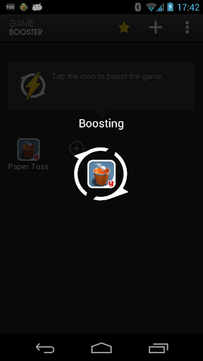 Game Booster & Launcher 2.0.9 screenshots 4