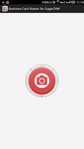 Business Card Reader for Sugar CRM 1.1.124 screenshots 5