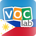 Learn Tagalog Flashcards icon