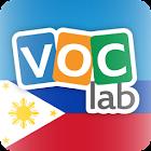 Tarjetas Filipino Tagalog icon