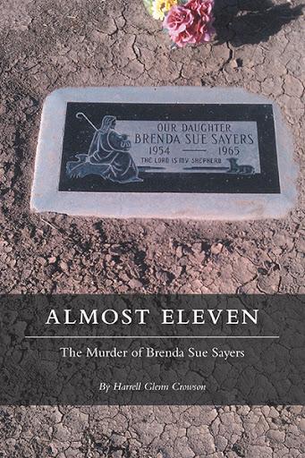 Almost Eleven cover