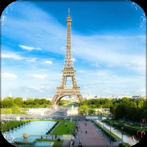 App Icon Paris Wallpapers