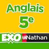 ExoNathan Anglais 5e