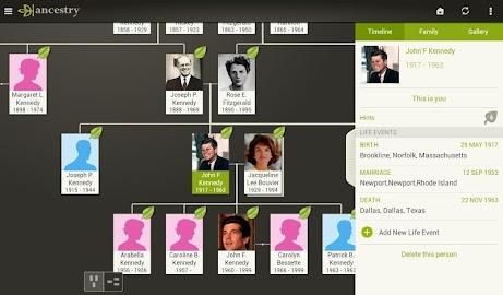 Ancestry Screenshot 15