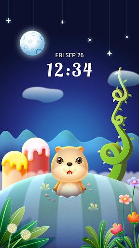 Marmot GO Locker Gaming Theme