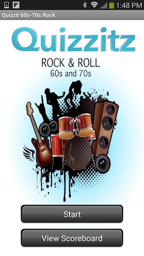 Quizzitz: 60s-70s Rock