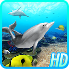 Beautiful Ocean HD Trial icon